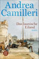 Andrea Camilleri: Das launische Eiland ★★★