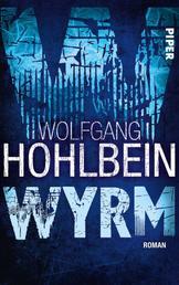 Wyrm - Roman