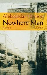 Nowhere Man - Roman