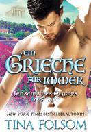 Tina Folsom: Ein Grieche für immer (Jenseits des Olymps - Buch 4) ★★★★★
