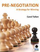 Carol Tallon: Pre-Negotiation