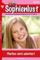 Aliza Korten: Sophienlust 139 – Familienroman ★★★★★