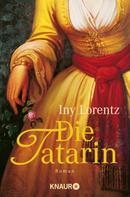 Iny Lorentz: Die Tatarin ★★★★