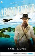 Robert deVries: Die Abenteurer - Folge 42 ★★★