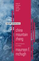 Maureen F. McHugh: China Mountain Zhang