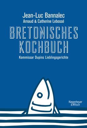 Bretonisches Kochbuch