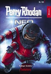 Perry Rhodan Neo 165: Tolotos - Staffel: Mirona