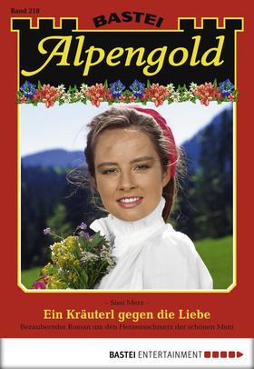 Alpengold - Folge 218