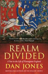 Realm Divided - A Year in the Life of Plantagenet England