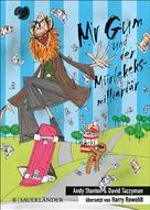 Andy Stanton: Mr. Gum und der Mürbekeksmilliardär ★★★