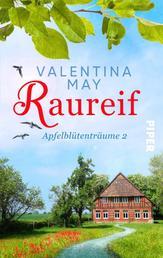 Raureif - Apfelblütenträume 2