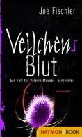 Joe Fischler: Veilchens Blut ★★★★