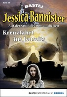 Janet Farell: Jessica Bannister - Folge 029