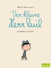 Der kleine Herr Paul