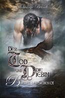 Swantje Berndt: Der Tod und die Diebin ★★★