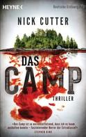 Nick Cutter: Das Camp ★★★★