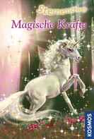 Linda Chapman: Sternenschweif, 21, Magische Kräfte ★★★★★