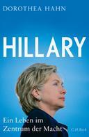 Dorothea Hahn: Hillary ★★★★