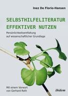 Inez De Florio-Hansen: Selbsthilfeliteratur effektiver nutzen