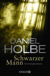 Schwarzer Mann - Kriminalroman