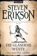 Steven Erikson: Das Spiel der Götter 18 ★★★★★