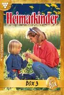Patricia Vandenberg: Heimatkinder Box 3 – Heimatroman