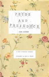 Pride and Prejudice - A Tar & Feather Classic, straight up with a twist.
