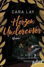 Herzen undercover - Roman