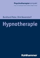 Burkhard Peter: Hypnotherapie ★★★★★