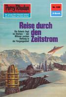 Ernst Vlcek: Perry Rhodan 620: Reise durch den Zeitstrom ★★★★