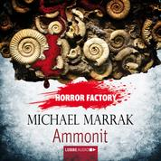 Ammonit - Horror Factory 16