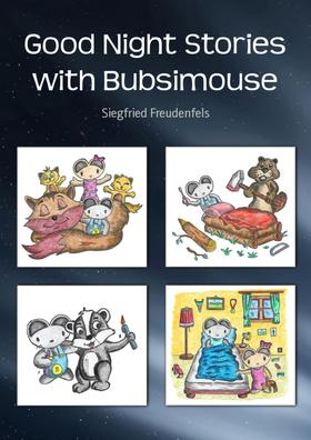 Good Night Stories with Bubsimouse