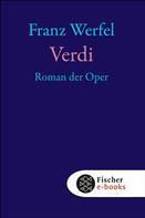 Franz Werfel: Verdi ★★