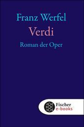 Verdi - Roman der Oper