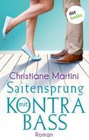 Christiane Martini: Saitensprung mit Kontrabass ★★★