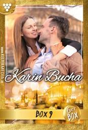 Karin Bucha Jubiläumsbox 9 – Liebesroman - E-Book 47-52