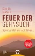 Claudia Mönius: Feuer der Sehnsucht ★★★★★
