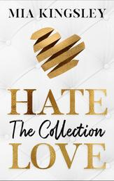 HateLove - The Collection