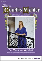 Hedwig Courths-Mahler: Hedwig Courths-Mahler - Folge 159 ★★★★