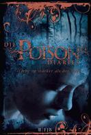 Maryrose Wood: Die Poison Diaries ★★★★