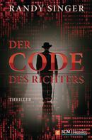 Randy Singer: Der Code des Richters ★★★★