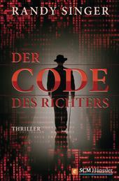 Der Code des Richters - Thriller