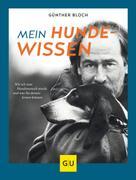 Günther Bloch: Mein Hundewissen ★★★