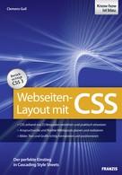 Clemens Gull: Webseiten-Layout mit CSS ★★★★
