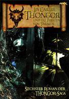 Lin Carter: THONGOR UND DIE PIRATEN VON TARAKUS