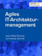 Jason Milad Daivandy: Agiles IT-Architekturmanagement