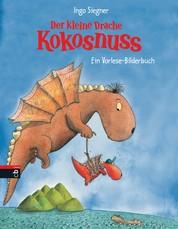 Der kleine Drache Kokosnuss - Vorlese-Bilderbuch
