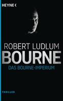 Robert Ludlum: Das Bourne Imperium ★★★★