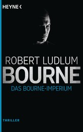 Das Bourne Imperium - Roman