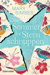 Der Sommer der Sternschnuppen - Roman